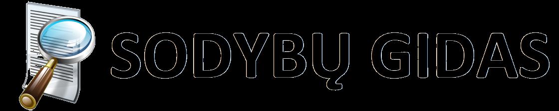 sodybu gidas_logo