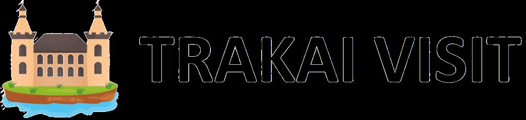 Trakai Visit_logo